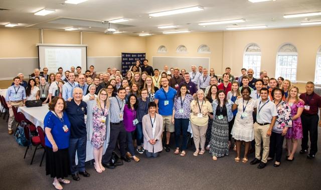Leadership Training Meeting (June, 2021)