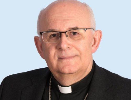 Coronavirus: Nota del obispo de Albacete