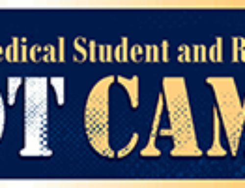 Medical Student and Resident Boot Camp (June 2021)