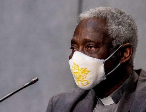 Prayers during the Coronavirus Pandemic