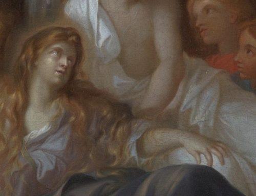 La figure à la fois attachante et fragile de Marie-Madeleine