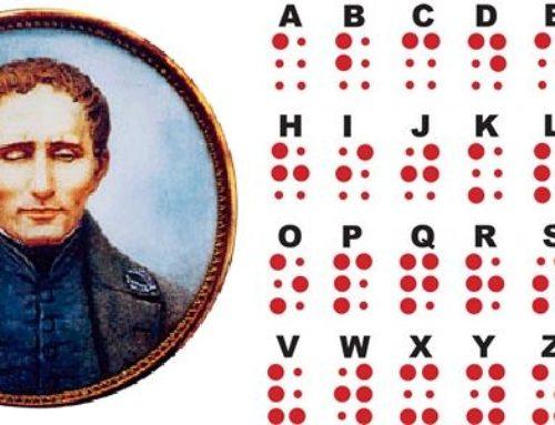 Louis Braille: el músico católico ciego que inventó la lectura táctil