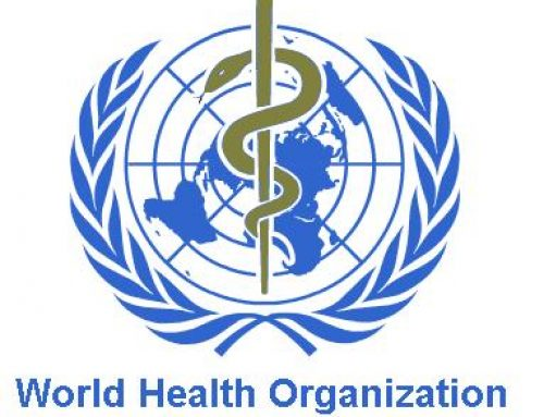 Participation of the Holy See in the World Health Organization