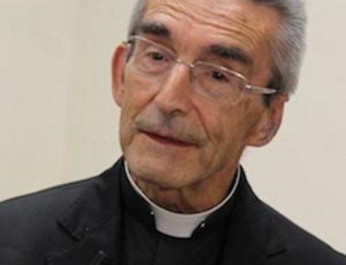 Obituary Msgr Sgreccia /Éloge Mgr. Sgreccia