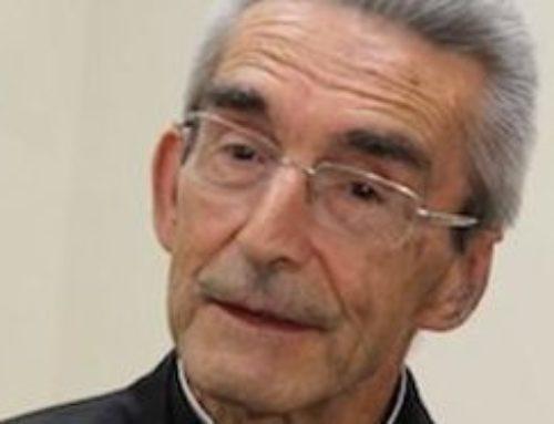 Mons. Suaudeau: Pentecoste Message 2020