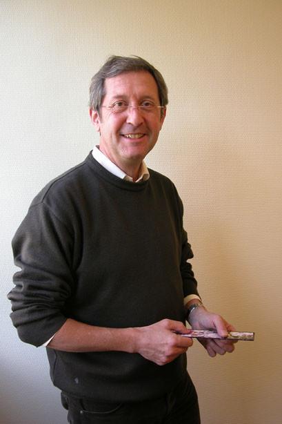 Père Bruno-Marie Duffé.