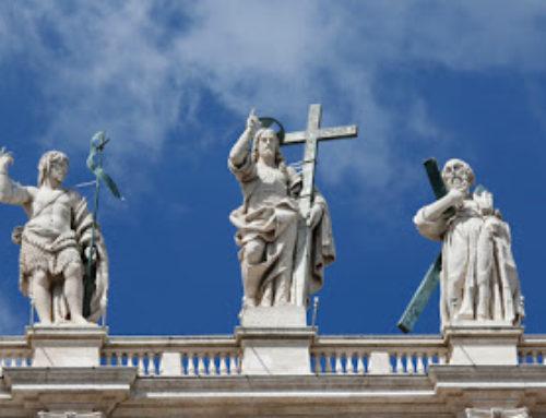 Dall'Eucaristia per una società giusta e custode del creato