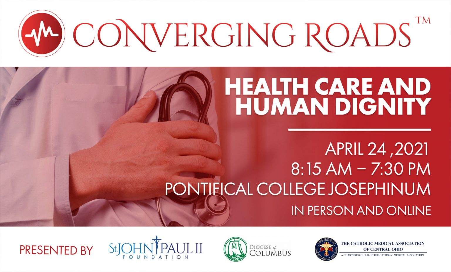 Webinar: Health Care and Human Dignity