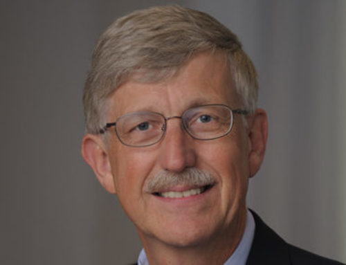 Francis Collins Awarded 2020 Templeton Prize