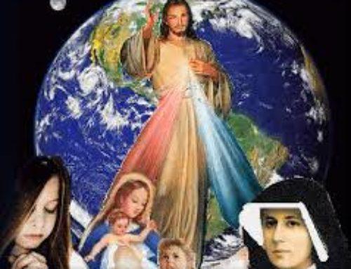 La Justicia de Dios como ocasión de su Misericordia