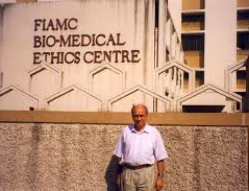 Online FIAMC Bio-Medical Ethics Course