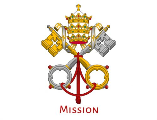 Holy See: On Water and Sanitation