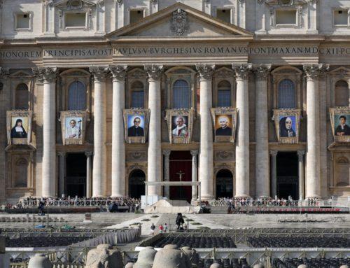 San Pablo VI, el hambre y la FAO