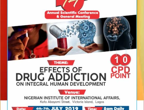Conference of Catholic Medical Practitioners of Nigeria (2019)