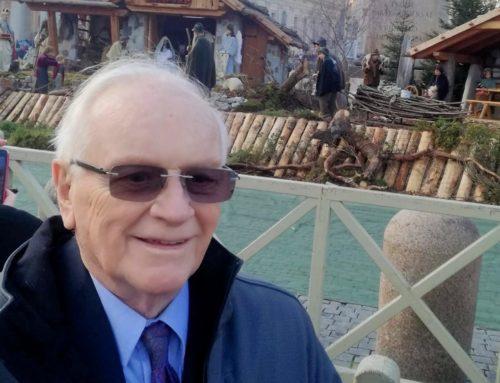 Dr. Robert L. Walley