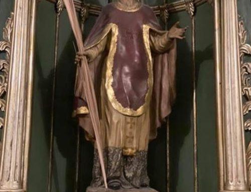 Oración a San Caralampio