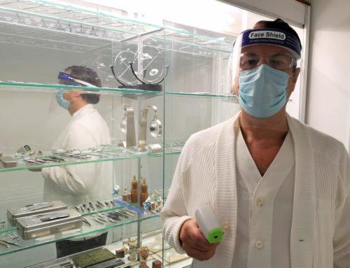 Coronavirus: la perspectiva de un médico cristiano