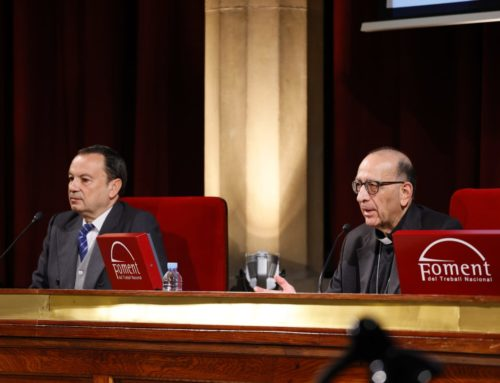 Barcelona: Resúmenes Jornada COVID e infancia