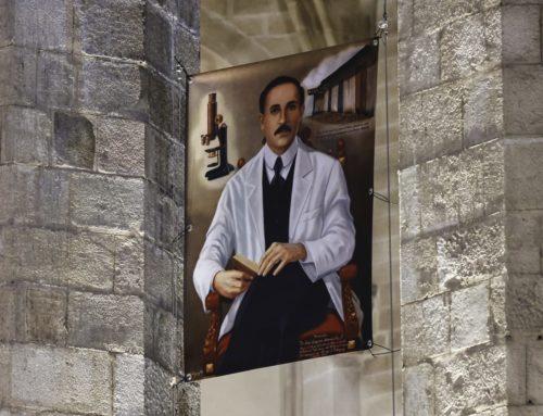 La FIAMC, agradecida por el Dr. José Gregorio Hernández