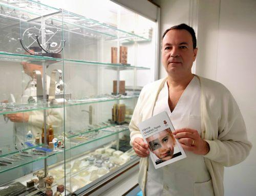 Enfermedades raras: presentado hoy libro Casa Misericòrdia-FIAMC