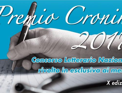 MEDICI CATTOLICI, I VINCITORI DEL PREMIO CRONIN 2017
