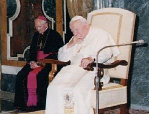 Evangelium vitae (25 years)