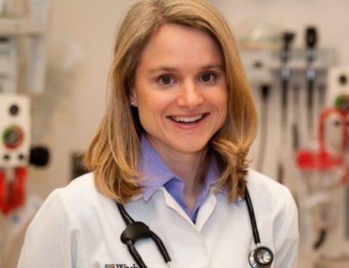 Dr. Kathleen Berchelmann on COVID vaccine