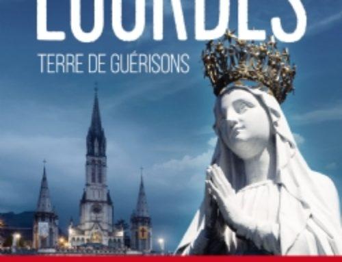 Dr. Patrick Theillier: Lourdes, Terre de guérisons
