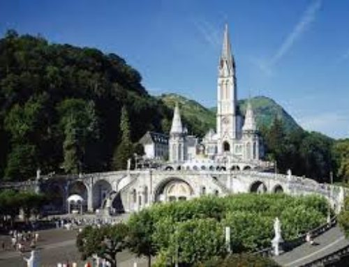The Message of our Lady of Lourdes