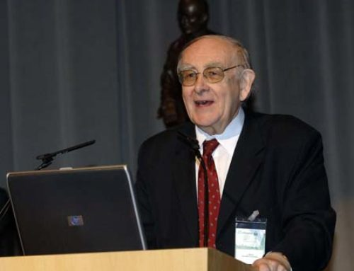 Prof. Josef Marek. In memoriam
