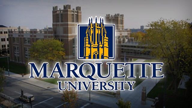 Marquette-University-logo