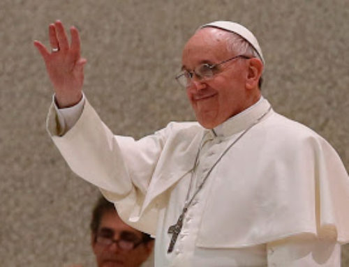 """Pope Francis: Society is """"civil"""" if it fights against a """"culture of waste"""""""