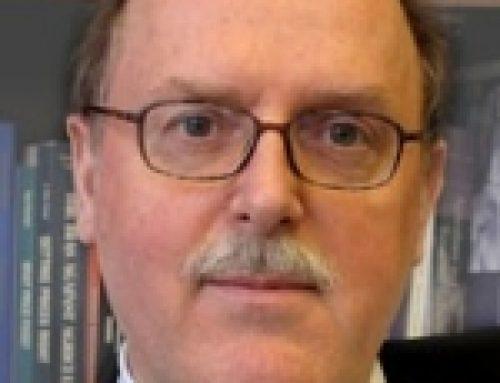 JOACHIM VON BRAUN, NEW PRESIDENT OF P. A. OF SCIENCES