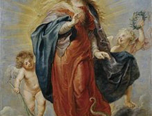 Hail Mary!
