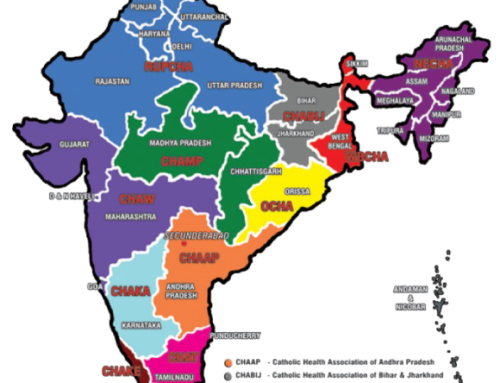 Chai-India: Our-Regions