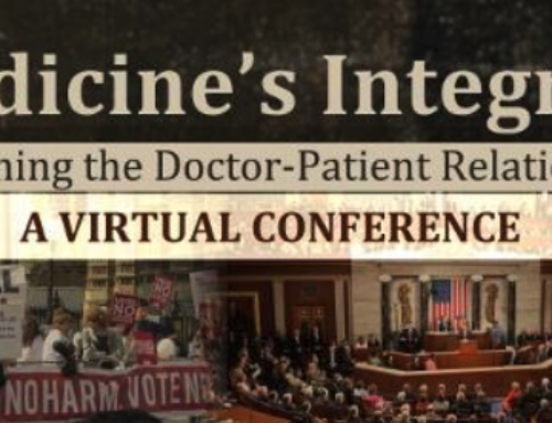 Catholic Medical Association Virtual 2020 Annual Educational Conference