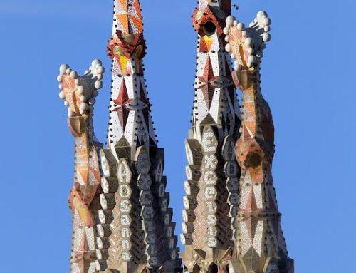 COVID: atentado a la libertad de culto en Barcelona