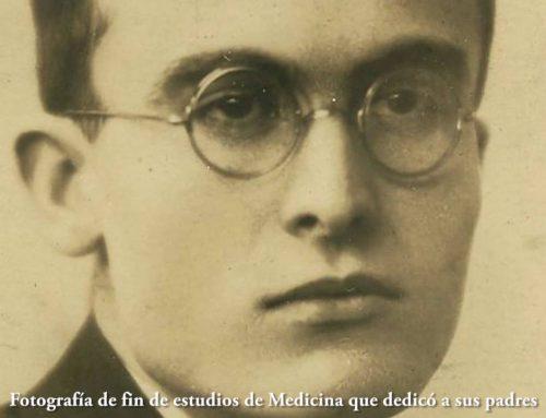 Memoria del Beato Dr. Pere Tarrés i Claret