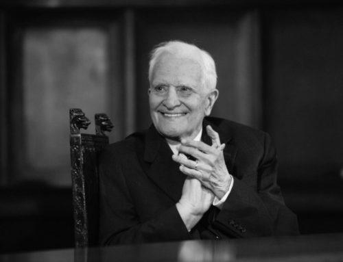 Fallece antiguo Presidente de la Academia Pontificia para la Vida