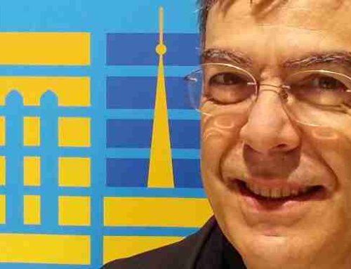 Message de Mgr (Docteur) Michel Aupetit
