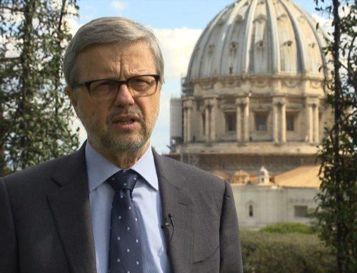 Nuovo Direttore Sanità Vaticano