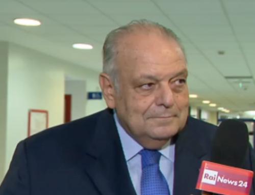 Intervista a Filippo Boscia (AMCI)