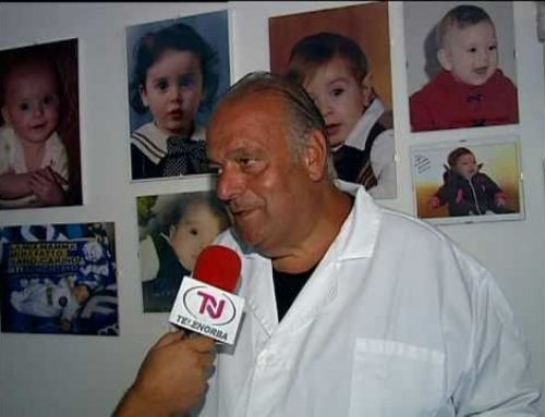 Comunicato del Prof. Filippo Boscia