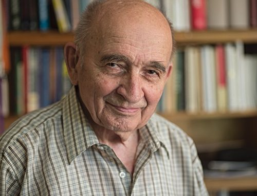 REMEMBERING DR Troszyński