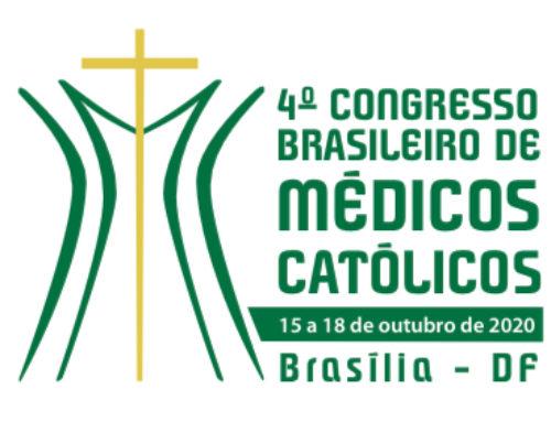 Brazilian Congress of Catholic Doctors postponed to november 2020