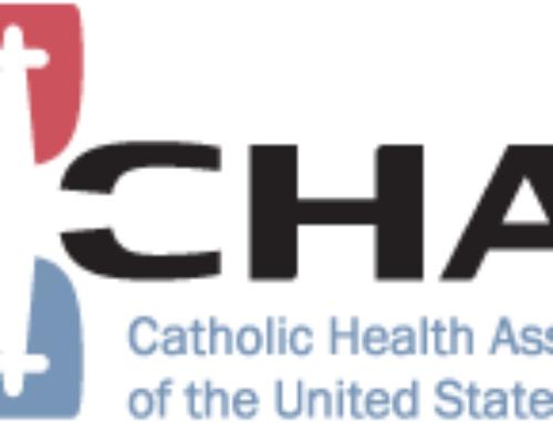 Catholic Health Association and the Virus