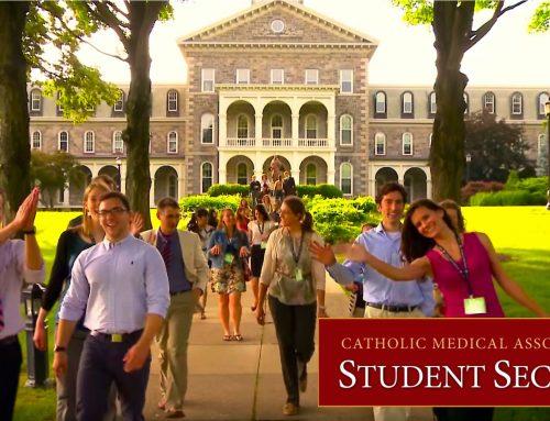 CMA-USA Student Section