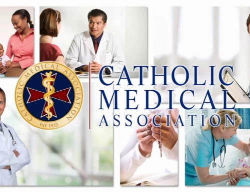Catholic Medical Association USA) Federally Appointed…
