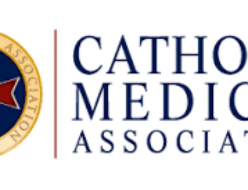 Catholic doctors ask whether COVID policies outweigh 'collateral damage'