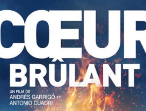 "Documentaire ""Coeur Brûlant"""